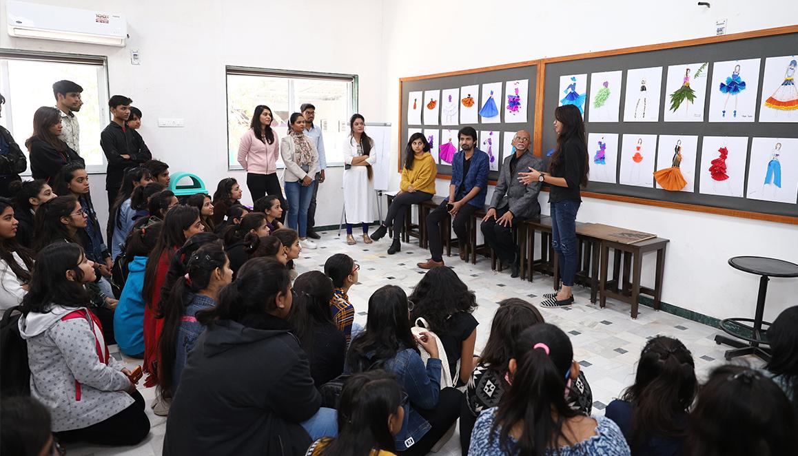 Khyati Foundation Vision-mission